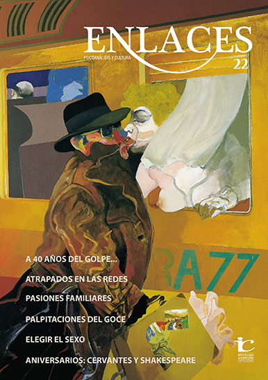 Revista Enlaces 22