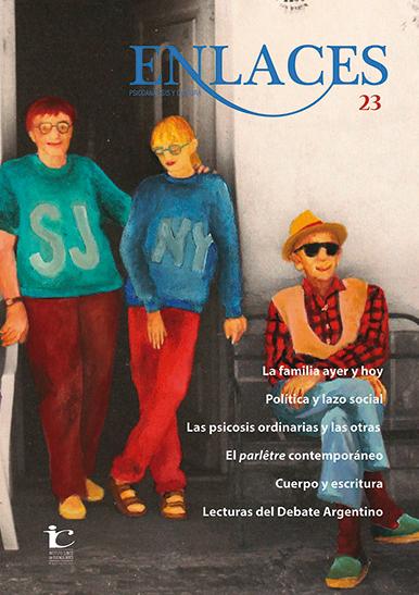 Revista Enlaces 23